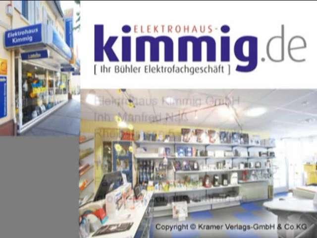 Video 1 Kimmig GmbH