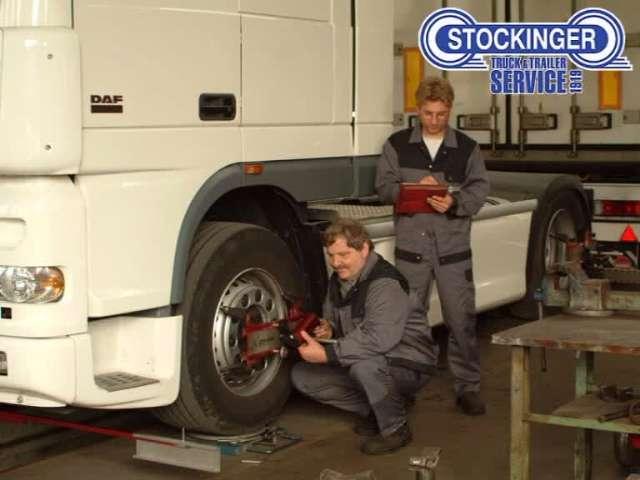 Video 1 Stockinger Truck & Trailer Service