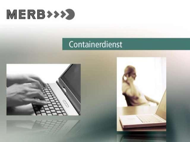 Video 1 Mittelbadische Entsorgungs- u. Recycling-Betriebe GmbH