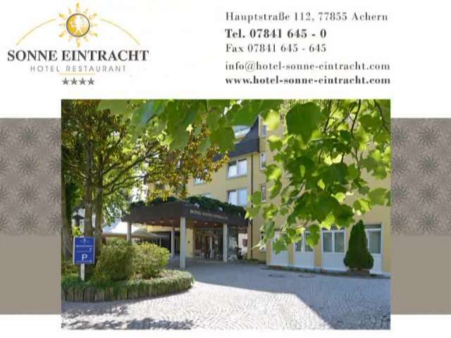 Video 1 Sonne-Eintracht
