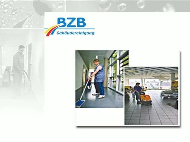Video 1 BZB Gebäudereinigung