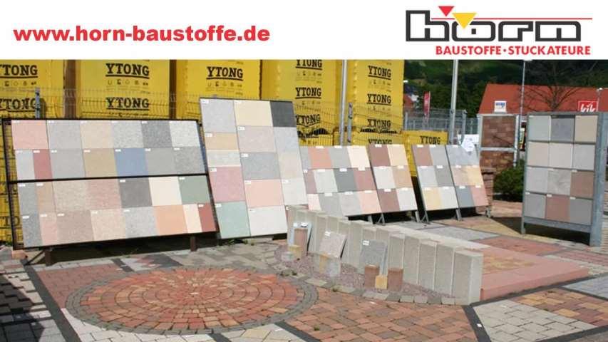 Video 1 Horn Baustoffe GmbH