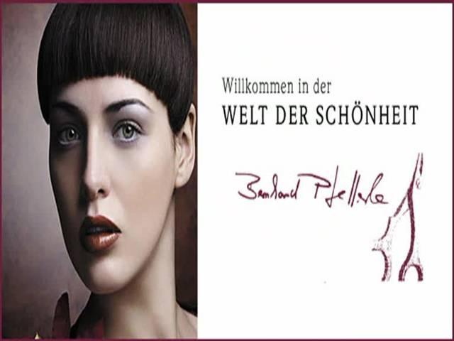 Video 1 Pfefferle Bernhard , Friseur