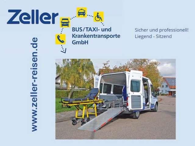 Video 1 Zeller Taxi