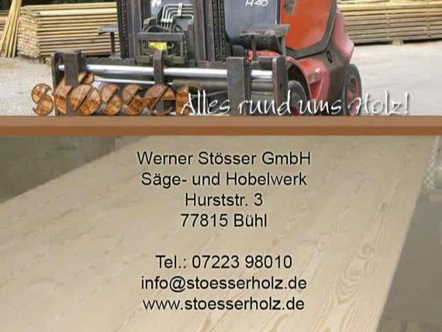 Video 1 Stösser Werner GmbH