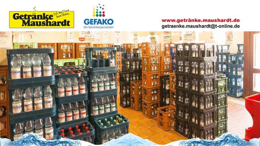 Video 1 Maushardt Getränke
