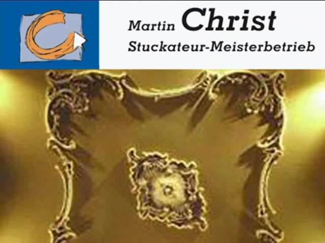 Video 1 Christ Martin