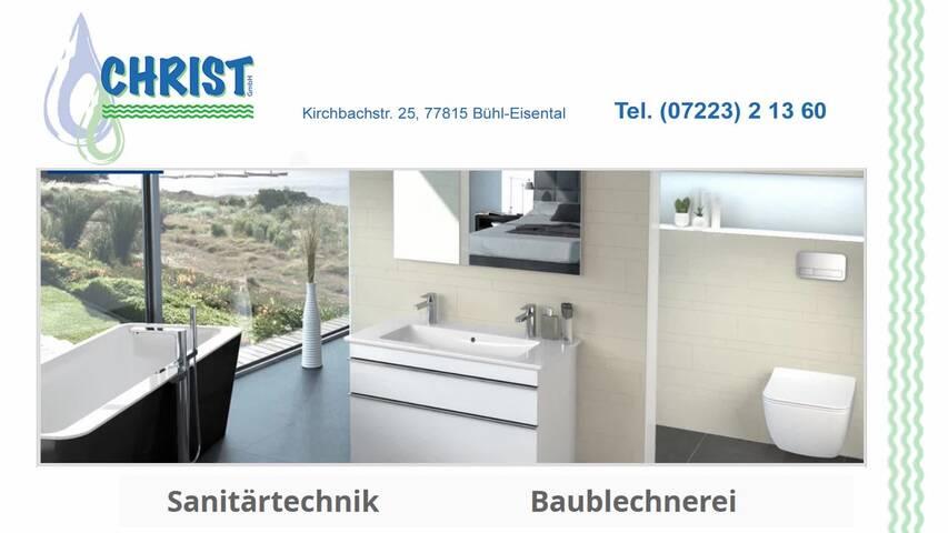 Video 1 Christ GmbH