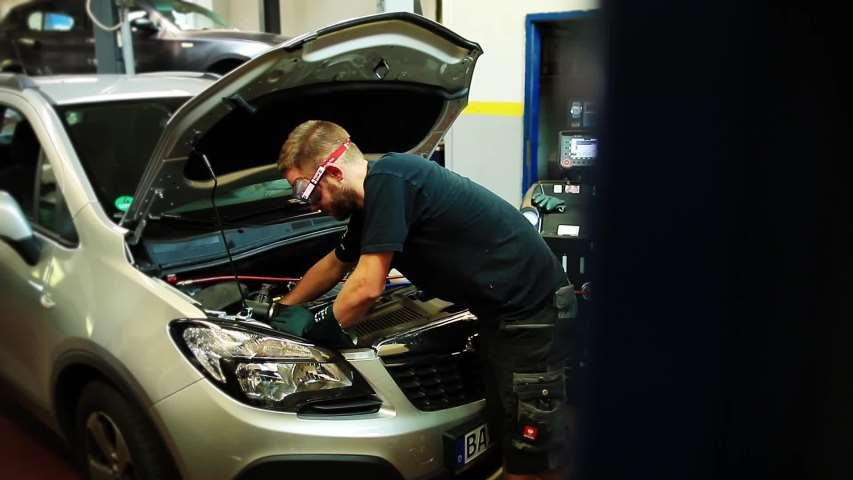Video 1 Opel Autohaus Eckerle