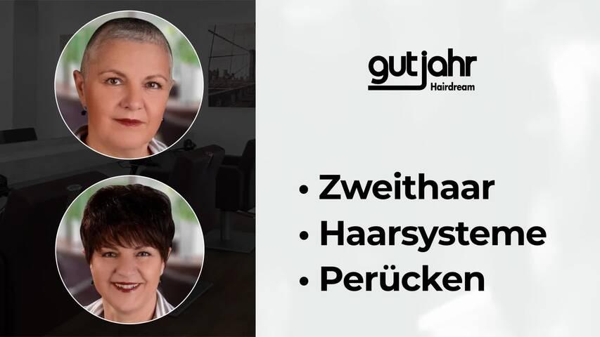 Video 1 Gutjahr Hairdream GmbH