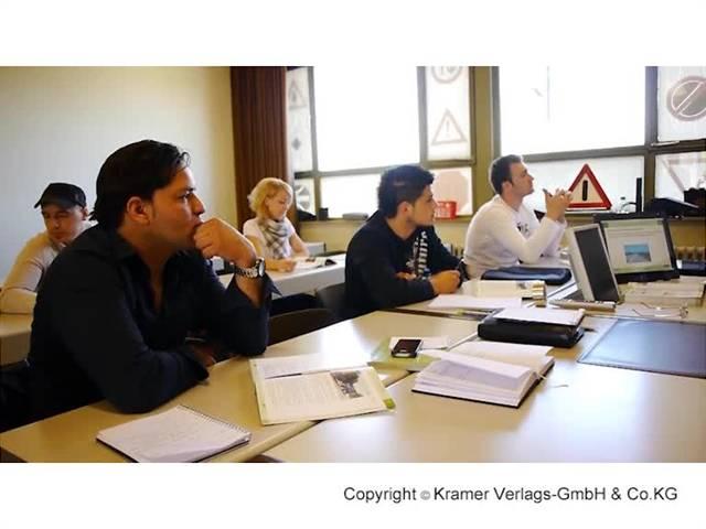Video 1 Fahrschule Mendel
