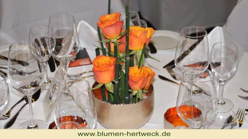 Video 1 Hertweck Blumen