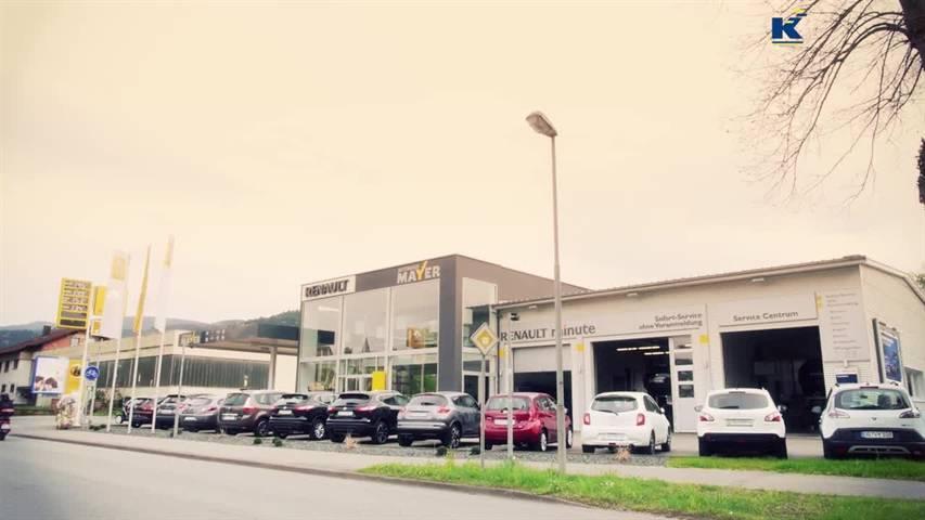 Video 1 Mayer GmbH