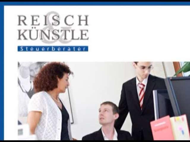 Video 1 Reisch & Künstle