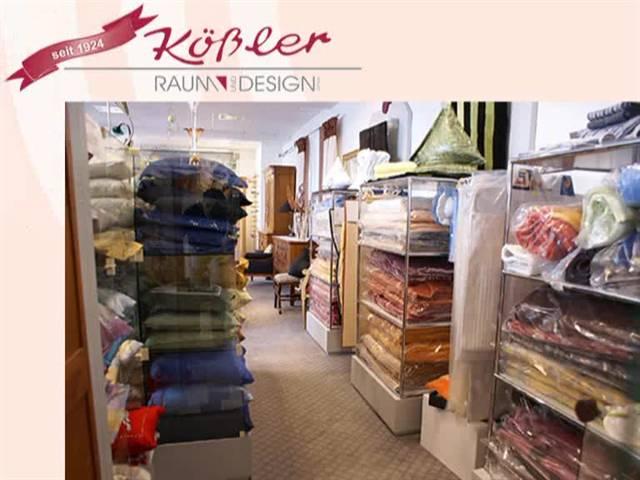 Video 1 Kößler Raum und Design GmbH