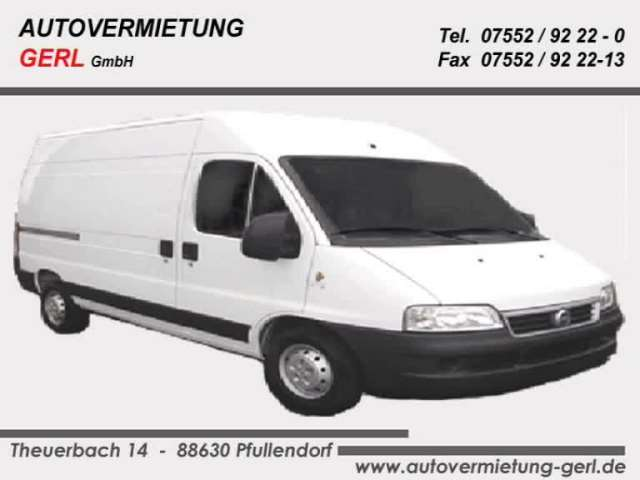 Video 1 Autovermietung Gerl GmbH
