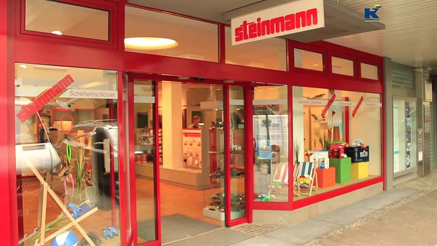 Video 1 Steinmann GmbH