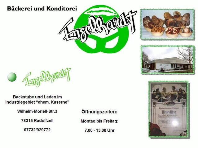 Video 1 Engelhardt Bäckerei GmbH