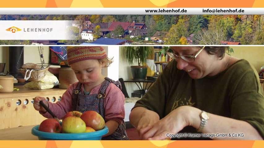 Video 1 Lehenhof Camphill Dorfgemeinschaft u. Werkstätten