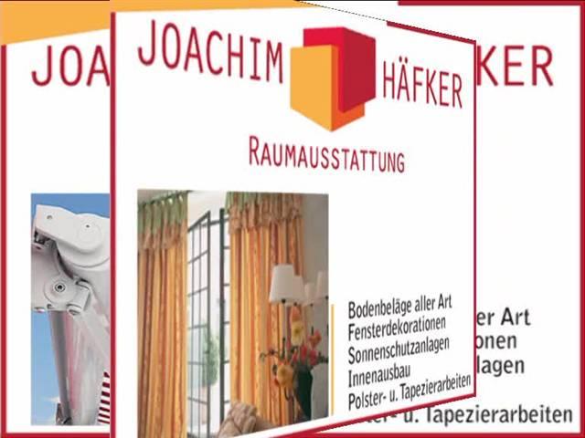 Video 1 Häfker Joachim