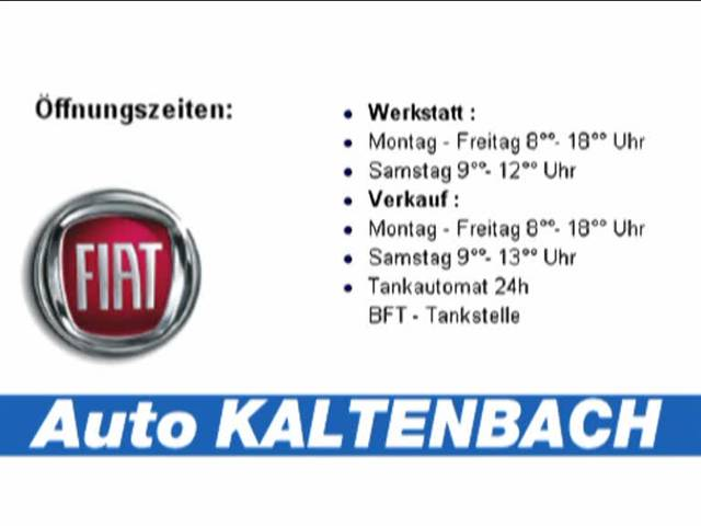 Video 1 Auto Kaltenbach