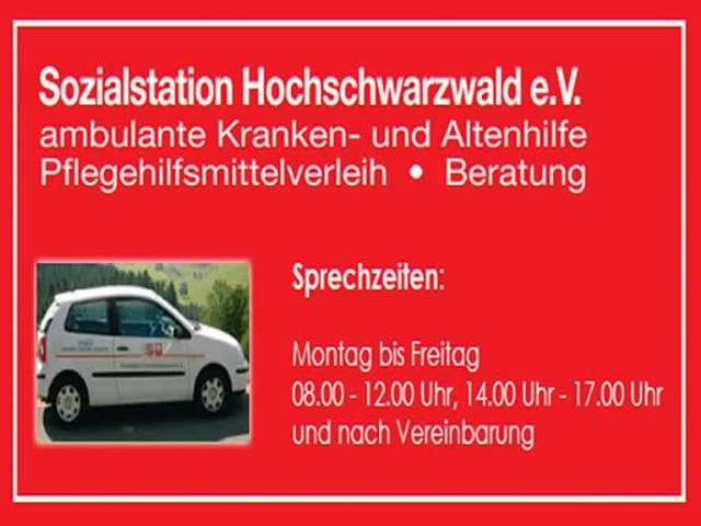 Video 1 Sozialstation