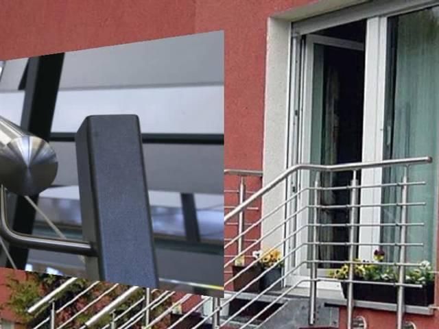 Video 1 Fehrenbach Metallbau GmbH