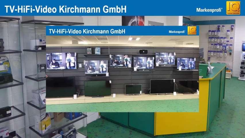 Video 1 KIRCHMANN GMBH