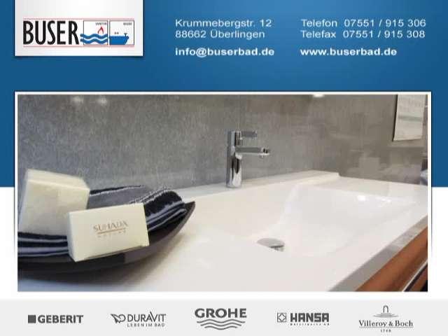 Video 1 Buser GmbH
