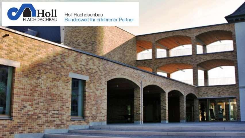 Video 1 Holl Flachdachbau GmbH & Co. KG