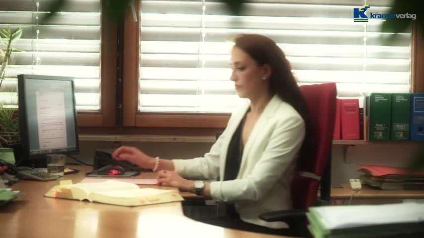 Video 1 Kanzlei Muffler Rechtsanwälte