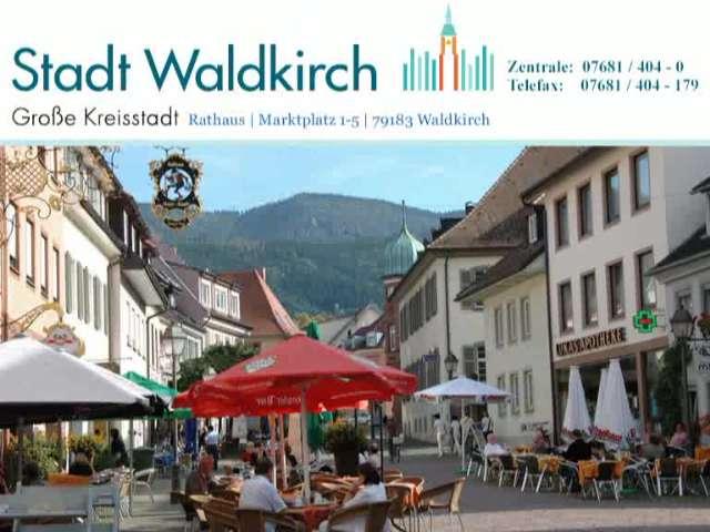 Video 1 Stadt Waldkirch