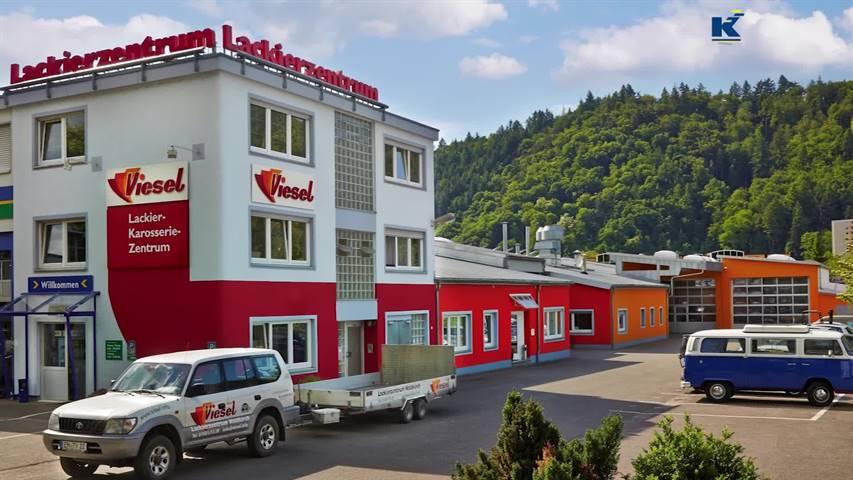 Video 1 Viesel GmbH