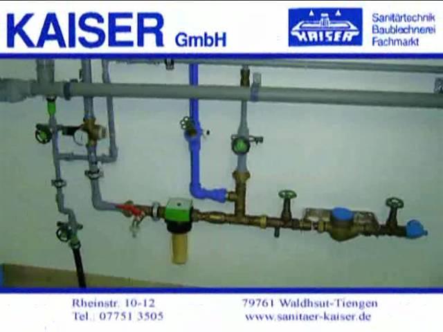 Video 1 Kaiser GmbH