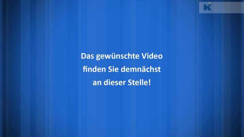 Video 1 Kreutzpointner Hartmann Frfr. Quadt