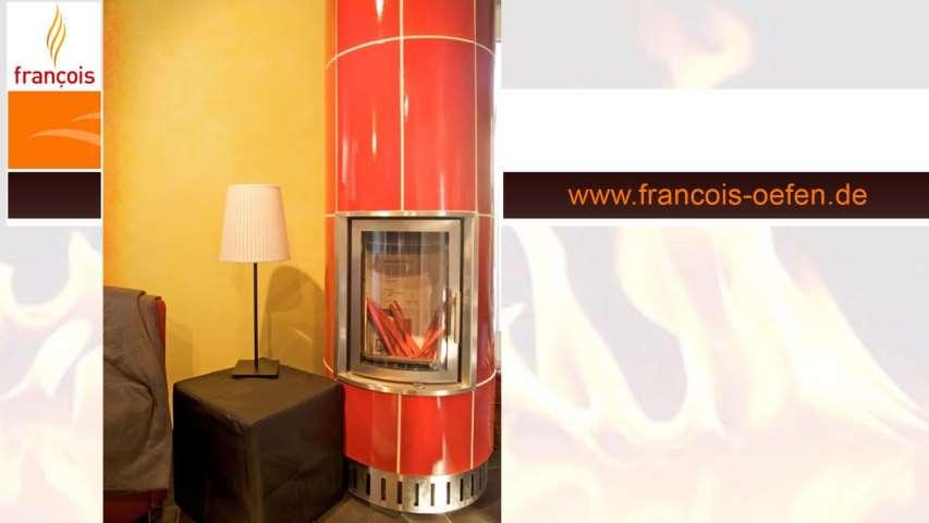 Video 1 Francois Sandra