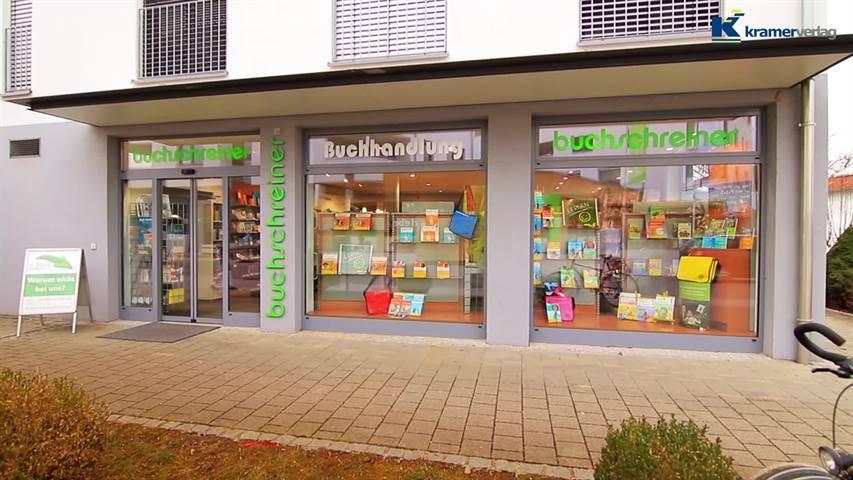 Video 1 Buch Schreiner GmbH