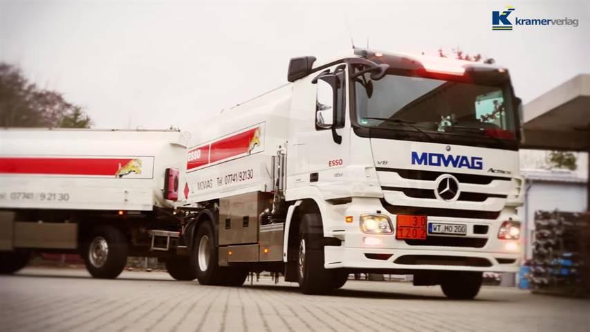 Video 1 Heizöl Mowag Maier & Cie. GmbH