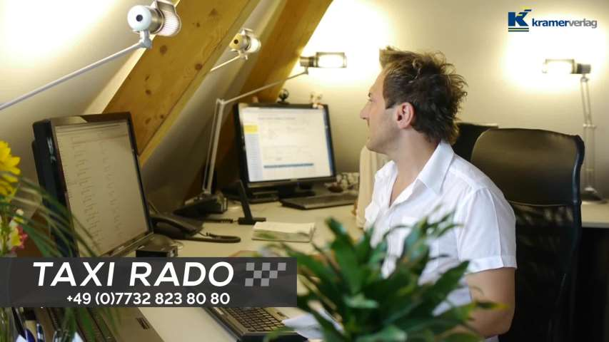 Video 1 Taxi Rado