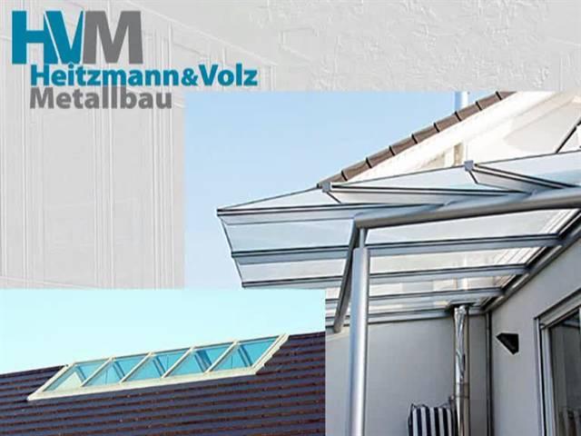 Video 1 Heitzmann & Volz Metallbau GmbH