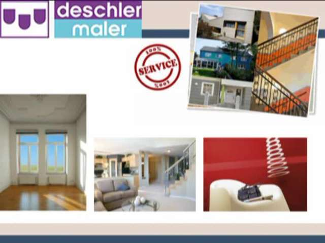 Video 1 Deschler Maler