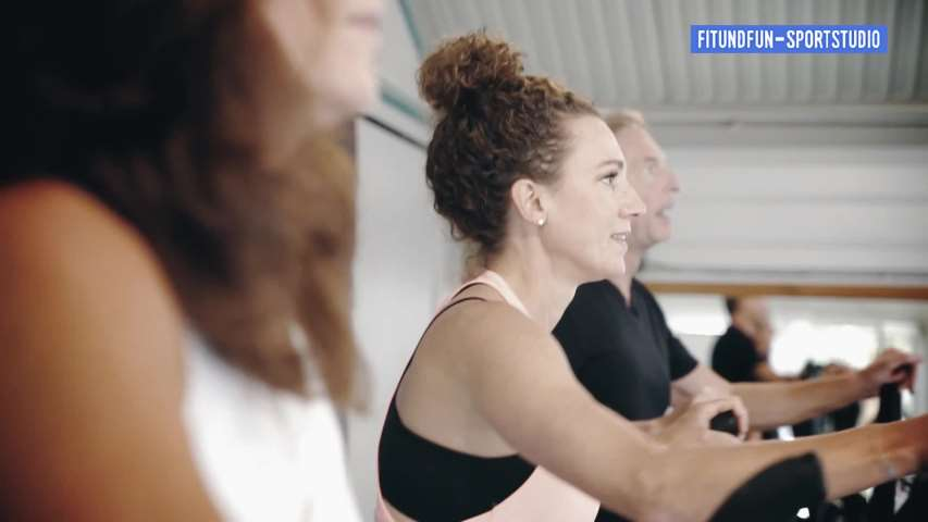 Video 1 fit & fun Sportstudio