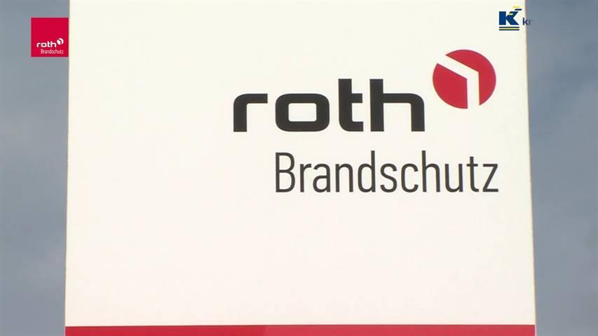 Video 1 Roth Brandschutz
