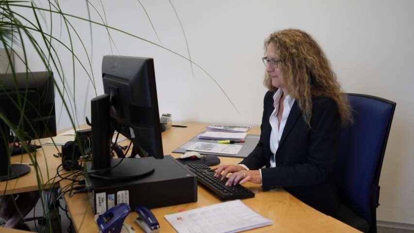 Video 1 Volksbank Breisgau Nord eG Immobilien-Abteilung