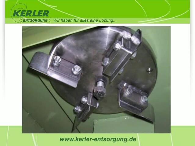Video 1 Kerler Entsorgung und Containerdienst GmbH