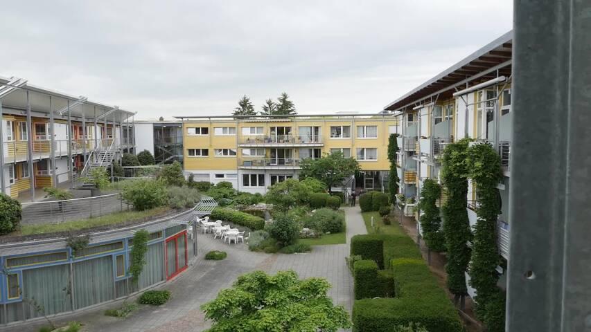 Video 1 Caritasverband für den Landkreis Emmendingen e.V.