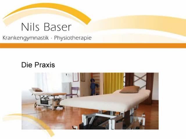 Video 1 Baser Nils