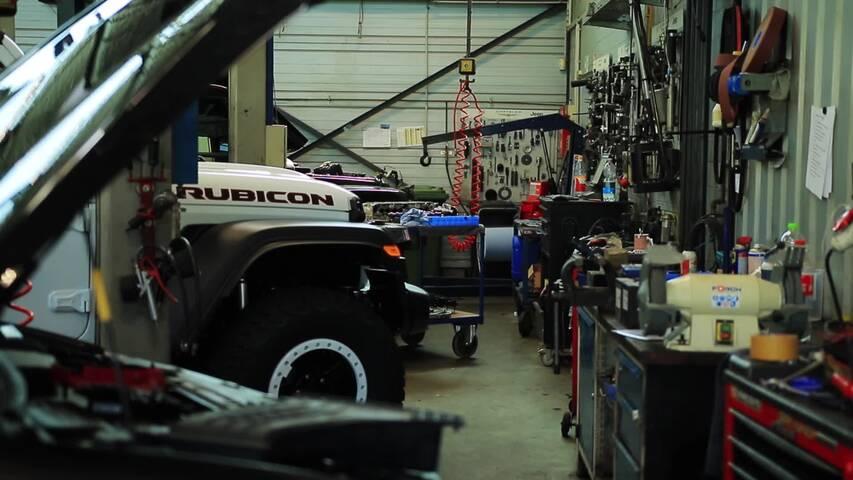 Video 1 Friedmann`s Autowelt GmbH
