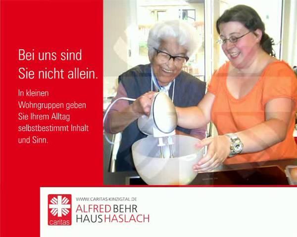 Video 1 Alfred-Behr-Haus
