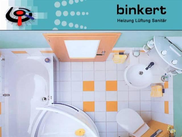 Video 1 Binkert GmbH